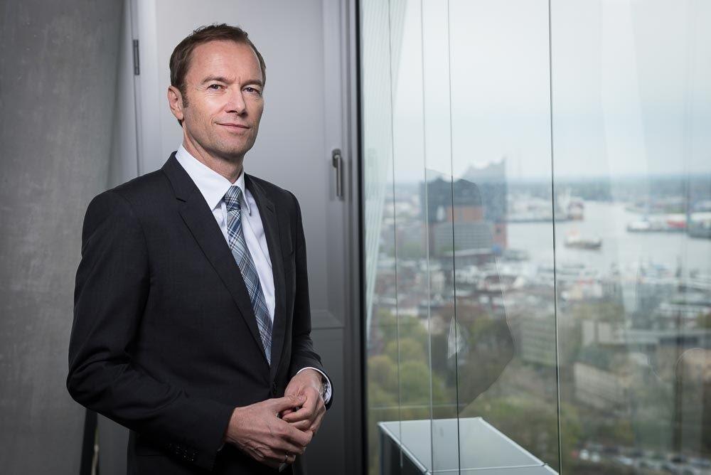 Mark Zluhan B-LUE Management